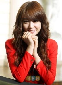 Park Ji Yeon as Lian